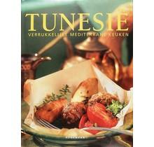 De verrukkelijke mediterrane keuken Tunesië