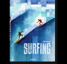Surfing, Jim Heimann Taschen