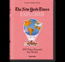 NYT Explorer. 100 Trips Around the World
