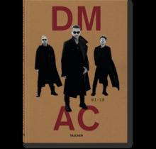 Anton Corbijn Depeche Mode, Reuel Golden Collector's Edition
