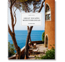 Great Escapes Mediterranean The Hotel Book 2020 Edition