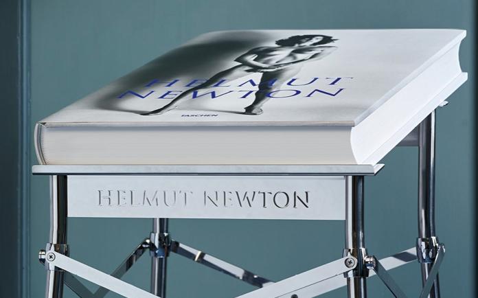 NIEUW! de Baby Sumo van Helmut Newton