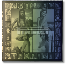 Pirelli - The Calendar 50 Years and More