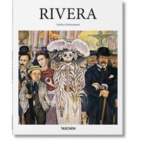 Diego Rivera Taschen