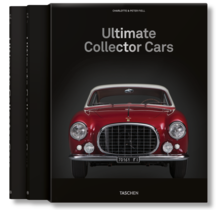 Ultimate Collector Cars Taschen