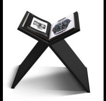 Allure Bookstand – Black Lacquer