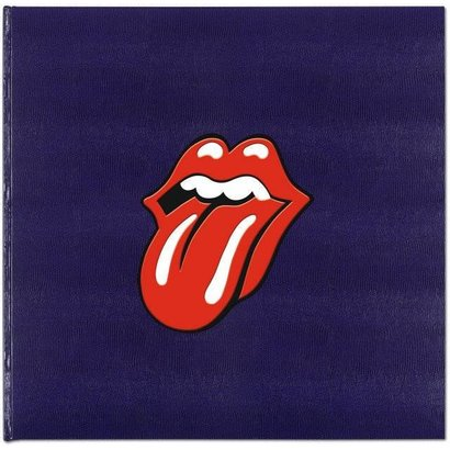 The Rolling Stones, art edition B Taschen