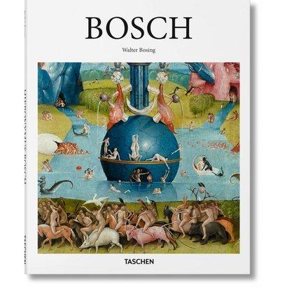 Hieronymus Bosch Taschen (UK)
