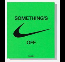 Virgil Abloh Nike ICONS