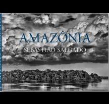 Sebastião Salgado Amazônia