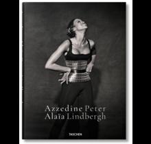 Azzedine Alaïa Peter Lindbergh