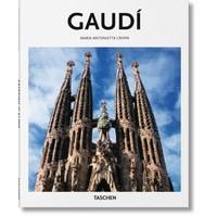 Gaudí Taschen