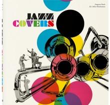 Jazz Covers Taschen