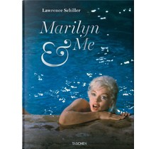 Lawrence Schiller Marilyn & Me