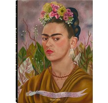 Frida Kahlo. The Complete Paintings