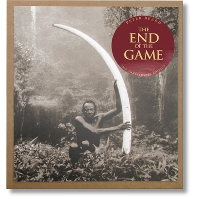 Peter Beard The End of the Game. 50th Anniversary Edition Taschen