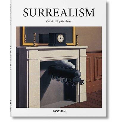 Surrealism Taschen