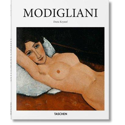 Modigliani Taschen