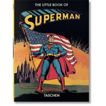 The Little Book of Superman Taschen