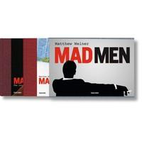 Matthew Weiner's Mad Men Taschen