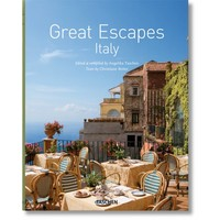 Great Escapes Italy Taschen