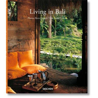 Living in Bali Taschen