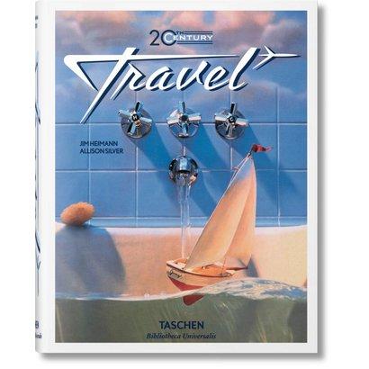 20th Century Travel Taschen