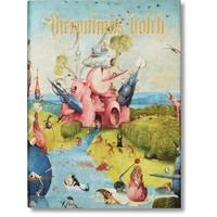 Hieronymus Bosch Complete Works XL