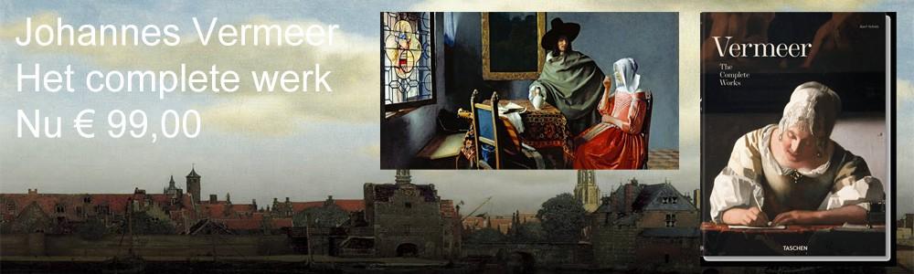 Jonannes Vermeer