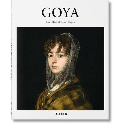 Goya Taschen