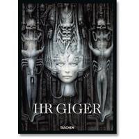 HR Giger Limited Edition Taschen