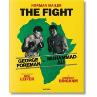 The Fight Mailer, Bingham, Leifer limited Edition Taschen