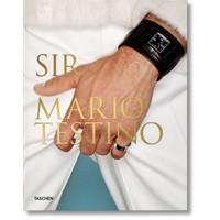 Mario Testino SIR Taschen