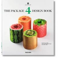 The Package Design Book 4 Taschen