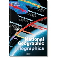 National Geographic Infographics Taschen