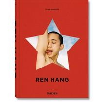 Ren Hang Taschen