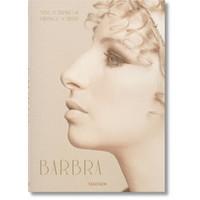 Barbra Streisand Steve Schapiro & Lawrence SchillerTaschen