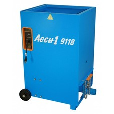 Accu1 inblaasmachine type 9118