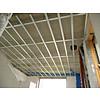 Lengteverbinder profiel voor No-Decibel plafond.