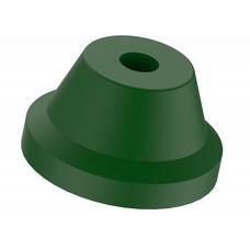 No-decibel SE-TSC 20V groene vloerdemper.