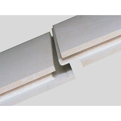 Easy click vloerplaten (Norit) , 20mm dik