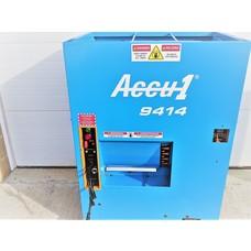 Accu1 inblaasmachine type 9414