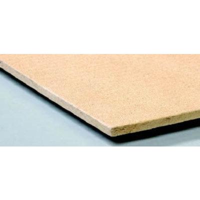 Geluidswerende houtvezelvloer plaat- 10mm