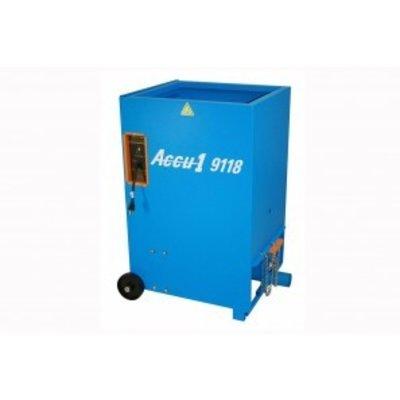 Easycell inblaasmachine te huur bij Huurmaat