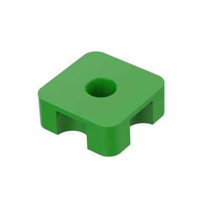 No-Decibel vloer demper groen SE-TS-80 V 150