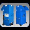 Intec Compacte inblaasmachine