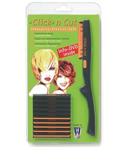 Witte Click 'n Cut Black