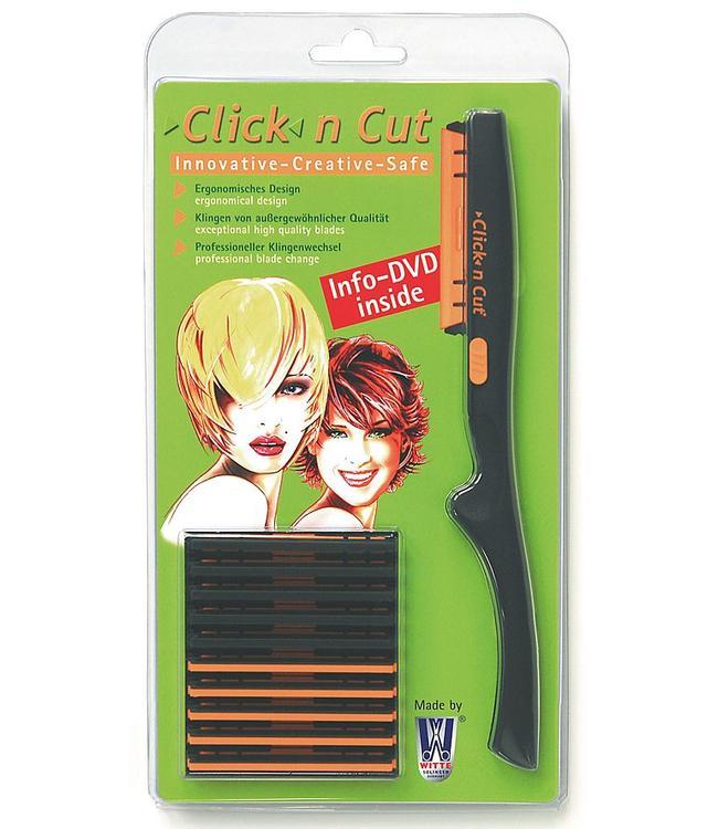 Witte Click 'n Cut Black