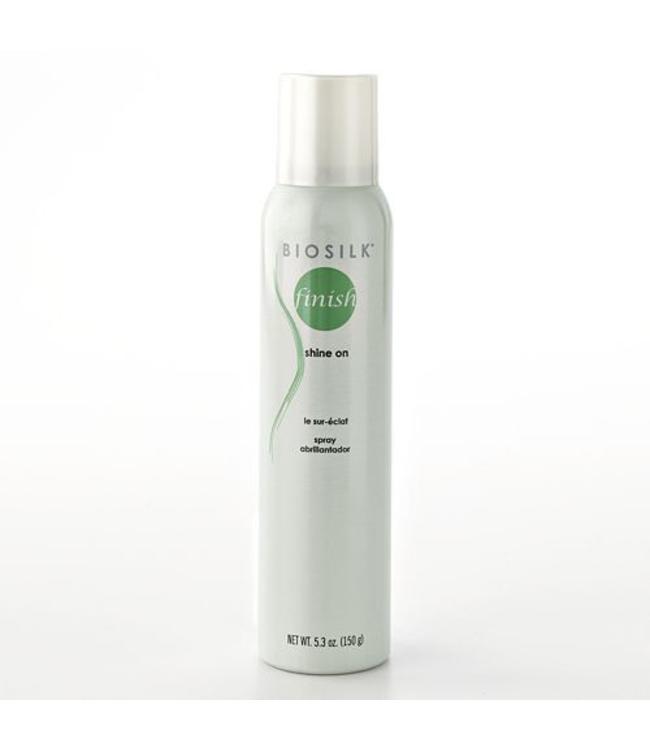 BioSilk Shine On Spray 150g