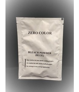 Zero Color Bleach Powder 50gr